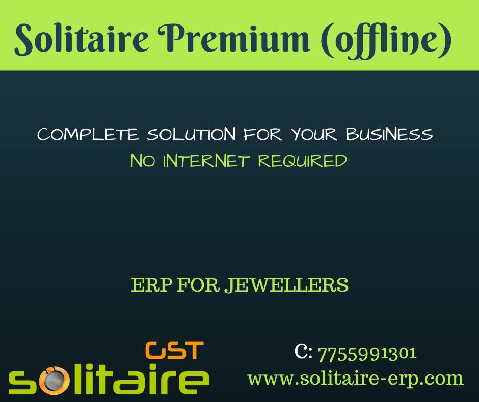 Solitaire Premium(offline) Image