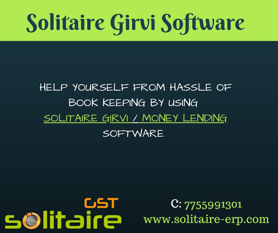 Solitaire Girvi Software(offline) Image