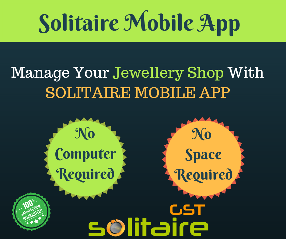Solitaire Mobile App (Sales/Purchase) Image