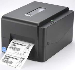 TSC TE 244 Barcode Printer, Model No.: Te244 Image